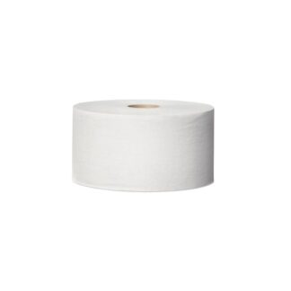 """Туалетная бумага """"TORK"""" mini, белая, на гильзе, 170 м (12 шт./ящ.)"""
