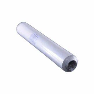 Бумага для выпечки, силиконизированная, белая, 50 м*39 см