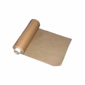 Бумага для выпечки, подпергамент, коричневый, 100 м*42 см (арт. 25005)