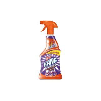 """Средство для чистки кухни """"Силит Бенг"""", универсал., оранжевый, 750 мл"""