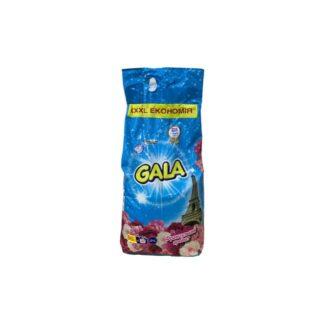 """Стиральный порошок """"Gala"""", 3 в 1, стирка автомат, 8 кг. (арт.35017)"""