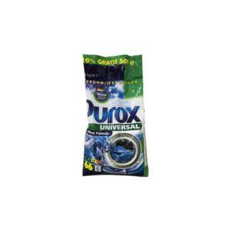 """Стиральный порошок """"PUROX"""" Universal, жидкий, стирка автомат, 4.3 л. (арт.35018)"""