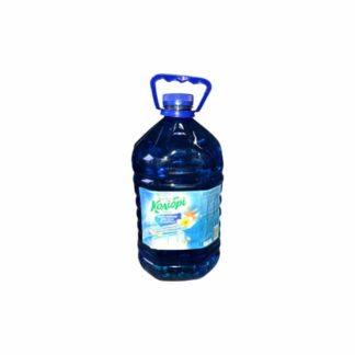 """Средство для мытья стеклянных поверхностей """"Колібрі"""", 5 л, (арт.40010)"""