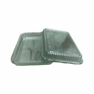 Крышка к контейнеру OPS R64L, 15 см*21.5 см, 100 шт./уп. (арт.15115)