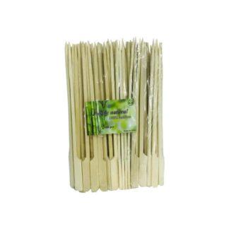 "Украшение ""Шпажка Гольф"", бамбуковая, 18 см, 100 шт./уп. (арт.21016)"