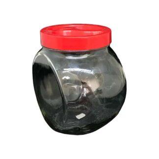 Емкость для круп, объем 1.25 л, шт. (арт 0.1062)