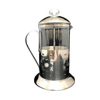 Френч-пресс для заваривания чая, объем 800 мл, шт. (арт.0.1066)