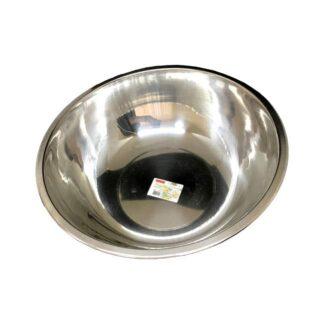 "Миска железная ""АМА"", диаметр 30 см, шт."
