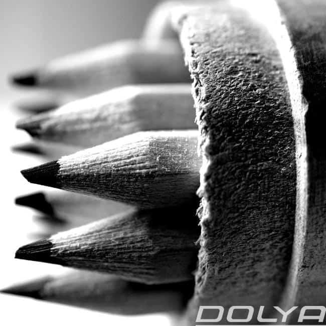 Откуда же взялся карандаш? - dolya.in.ua