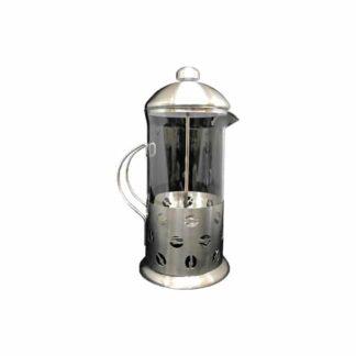 Френч-пресс для заваривания чая, объем 1000 мл, шт. (арт.0.1065)